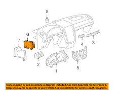 GM OEM-Body Control Module 19119308