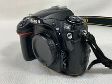 Nikon D300 12.3 MP Digital SLR Camera (Body Only) - Battery Pack Grip -2 Battery