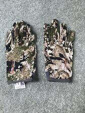 Sitka Ascent Glove Subalpine Large