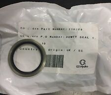 GS-Hydro Dowty Seal Part # 110329    Qty 530 +