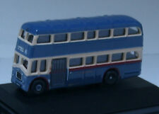 1/150 N scale UK Bus - A1 Servuce Queen Mary