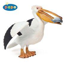 Pelikan 3 7/8in Sea Animals Papo 56009