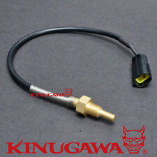 Kinugawa Defi Gauge Oil / Fuel / Water Temp Temperature Sensor 6 Months Warranty
