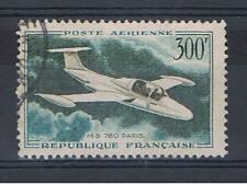 CO - TIMBRE DE FRANCE POSTE AERIENNE N° 35 oblitéré