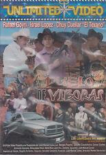 DVD - Duelo De Viboras NEW Rafael Goyri Israel Lopez Chuy Cuellar FAST SHIPPING!