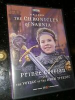Chronicles Of Narnia: Prince Caspian & The Voyage Of The Dawn Treader / BBC DVD