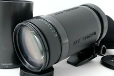 【Exc++】Tamron AF 200-400mm f/5.6 LD 75DN Zoom Lens for Nikon from Japan 560534