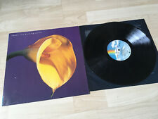 SWANS THE BURNING WORLD LP ORIGINAL VINYL 1989 VG++