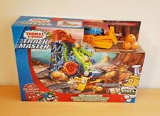 New Thomas & Friends Trackmaster Cave Collapse Track Set