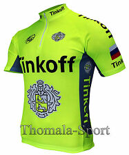 SAXO BANK Trikot Team TINKOFF - NEU - in Gr. S,M,L, XL,XXL - NEU !!!!!!!!!!!!!!