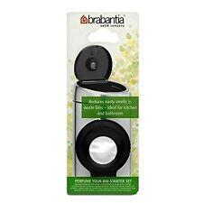 Brabantia Perfume Your Bin assainisseurs d'air, Starter Set-blanc