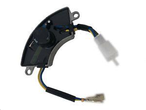 Stromerzeuger Spannungsregler AVR 230V 2KW Klasse 1phasig Kondensator 250V 220uF