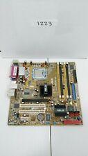 ASUS P5LD2-VM with Pentium D 820, LGA775 Intel 945G Motherboard #1223