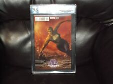 Age of Ultron #4 Fenghua Zhong Variant Cover 9.8 by PGX, not CGC or CBCS