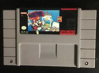 Mario Paint (Super Nintendo Entertainment System, 1992) SNES