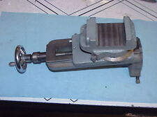 "Atlas Craftsman 10"" & 12"" Lathe Milling Attachment 10-501 10-502"