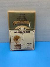 3d Gramophone Wood Puzzle