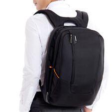 Kingsons 15.6 inch Laptop Backpack Notebook Computer Bag Travel Rucksack Black