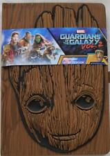 Baby Groot Guardians of the Galaxy 2 Hardcover A5 Journal Notebook Licensed