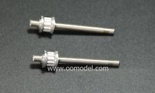 2pcs Tarot 450 Spare Parts tail drive gear shaft TL1203-02 T-REX450 SE/SE V2