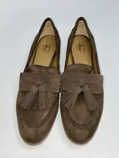 Women's G.H. Bass Noelle Tassel Loafers •Size 8.5 *NEW (OTHER)