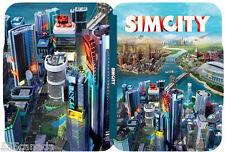 SIM City Limited Edition Case-Steelbook Steel Book g1 Größe-Brandneu