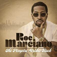 Pimpire Strikes Back - 2 DISC SET - Roc Marciano (2014, Vinyl NUOVO)