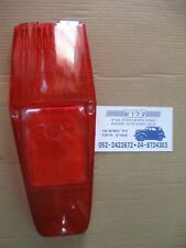 Ford Anglia 105e Estate Stop Tail Lens With Reflector Old Stock P999 Panza made