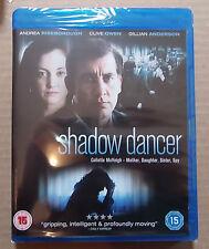 Shadow Dancer  (UK New)(Blu Ray ) free  postage
