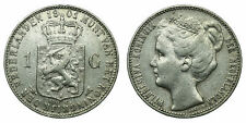 Netherlands - 1 Gulden 1901 - Zeldzaam