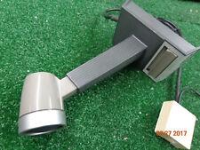 Shure 450 Series II Omnidirectional Dynamic Desk mic Microphone 8 pin and RCA