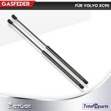 2x Gasfeder Dämpfer Gasdruckdämpfer Motorhaube Kofferraum für Volvo XC90 SUV