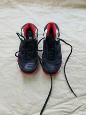 Cell Basketball Shoes - Black/Red/White - Size 13