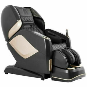 Osaki Os-pro Maestro 4d Massage Chair - Black