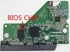 2060-771829-005 REV A Western Digital PCB Board WD HDD Logic Controller Board
