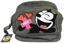 10 x Felix the cat compartimento Doble Multiuso Bolsas