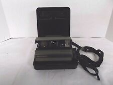 Vintage POLAROID Spectra System Instant Film Camera with Hard Case