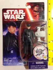 GENERAL HUX STAR WARS THE FORCE AWAKENS CLONE WARS SHIPS WORLDWIDE