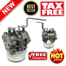 Tecumseh Carburetor 640152 HM80 HM100 Coleman 5000W Generator 10HP Engine Carb
