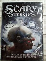 Scary Stories [New DVD] free shipping!