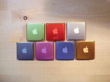Apple 6th gen. ipod nano 16GB - refurbished, your choice of 7 colors - read -