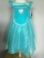 Stunning Official Disney Frozen Elsa Character Dress - Age 2