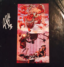Steven Adler Guns N Roses Signed Autographed Appetite For Destruction Alt.