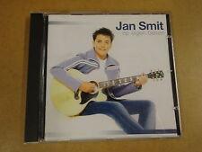 CD / JAN SMIT - OP EIGEN BENEN