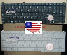 (US) Original keyboard for Toshiba Satellite C660 C660D C665 US layout 3500#