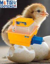 Incubatrice uova covatutto 24 ECO analogica con girauova automatica Novital