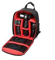 DSLR Shoulder Camera Bag Case For Nikon D3100 D3200 D5100 D5200 D7000 D7100 Z9
