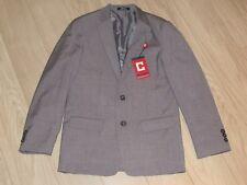 Chaps Boys Suit Jacket Blazer Gray 14 NWT