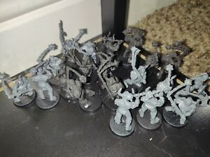 Slaves To Darkness:CHAOS MARAUDERS 20 Citadel Miniatures (Warhammer Age Sigmar)3