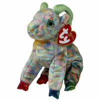 TY Beanie Baby - THE GOAT Chinese Zodiac (6 inch) - MWMTs Stuffed Animal Toy